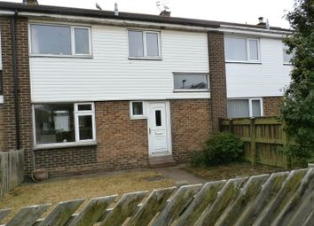 Thumbnail 3 bed terraced house for sale in Redesdale, Amble, Morpeth