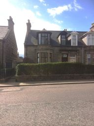 Thumbnail 1 bed flat to rent in Victoria Street, Fraserburgh AB43,