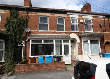 Thumbnail 1 bed property to rent in Belvoir Street, Hull