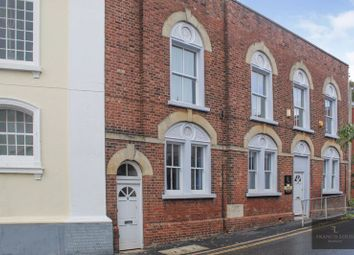 Thumbnail 6 bed semi-detached house to rent in Bartholomew Street West, Exeter