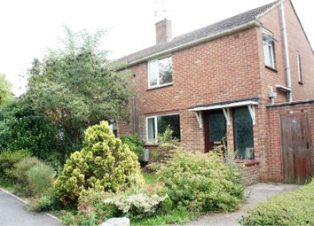 Thumbnail 3 bed semi-detached house for sale in Kennet Way, Chelmsford