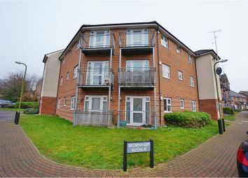 Thumbnail 2 bedroom flat for sale in Wornham Avenue, Stevenage
