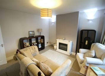 Thumbnail 2 bed flat to rent in Leith Close, London