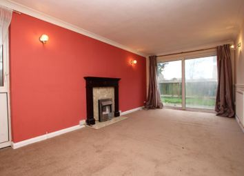 Thumbnail 4 bed terraced house to rent in Brookfurlong, Westwood