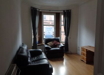 1 bed flat to rent in Dumbarton Road, Glasgow G11
