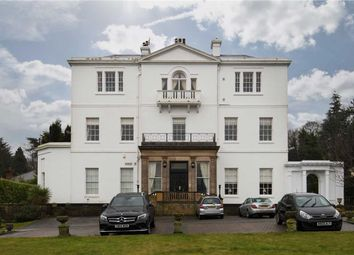 Thumbnail 2 bed flat for sale in Mapperley Hall, Nottingham