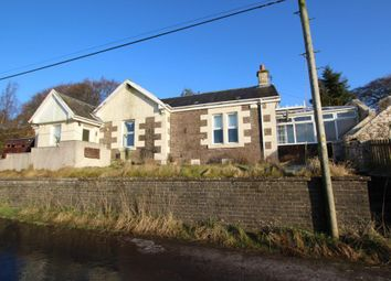 Thumbnail 2 bed cottage for sale in The School House, Waterside, Lesmahagow