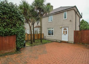Thumbnail 2 bed semi-detached house for sale in Purneys Road, London