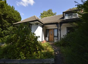 Thumbnail 3 bed detached bungalow for sale in Cliff End, Purley