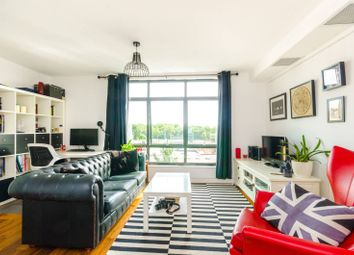 Thumbnail 1 bedroom flat for sale in Vista House, Finsbury Park