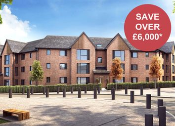 "Thumbnail 2 bed flat for sale in ""Enderby 1"" at Beggars Lane, Leicester Forest East, Leicester"