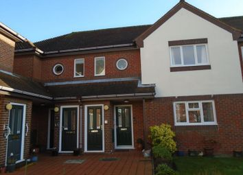 Thumbnail 1 bed property for sale in Northwood Square, Fareham
