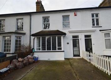 Thumbnail 3 bedroom terraced house for sale in Cambridge Road, Southend-On-Sea, Essex