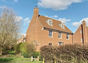 5 bed detached house for sale in South Park Drive, Papworth Everard, Cambridge CB23