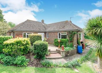 3 bed bungalow for sale in Maines Farm Road, Steyning, West Sussex, England BN44