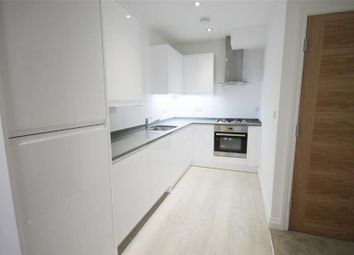 Thumbnail 2 bed flat to rent in Burton Road, Didsbury