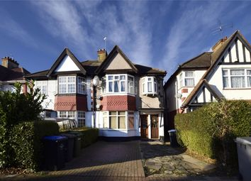 Thumbnail 2 bed maisonette for sale in Meadow Way, Wembley