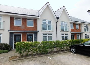 3 bed terraced house for sale in Adams Close, Hamworthy, Poole BH15