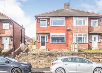 3 bed semi-detached house for sale in Whitehall Road, New Farnley, Leeds LS12