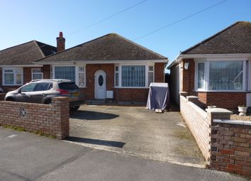 Thumbnail 2 bed detached bungalow to rent in Lanehouse Rocks Road, Weymouth, Dorset