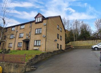 Thumbnail 1 bedroom flat for sale in Forest View, Fairwater, Cardiff