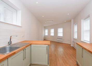 Thumbnail 1 bed flat to rent in Church Lane, Chalfont St. Peter, Gerrards Cross