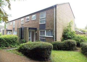 Thumbnail 3 bed end terrace house for sale in Penenden, New Ash Green, Longfield