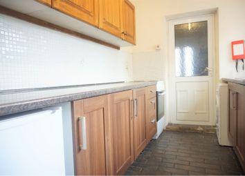 Thumbnail 4 bed terraced house to rent in Bridge Road, Uxbridge