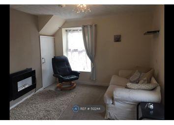 Thumbnail 1 bedroom flat to rent in Anderton Street, Chorley