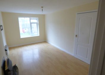 Thumbnail 1 bed flat to rent in Elmton Close, Hunslet