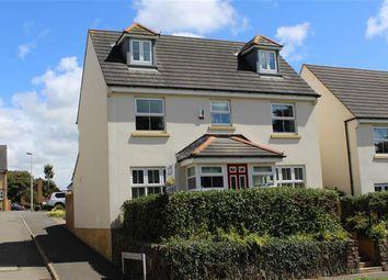 Thumbnail 5 bedroom detached house for sale in Buckleigh Grange, Westward Ho, Bideford