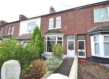 Thumbnail 2 bedroom terraced house for sale in South Bank Terrace, Runcorn