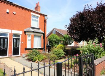 Thumbnail 3 bed semi-detached house for sale in Liverpool Road, Wigan