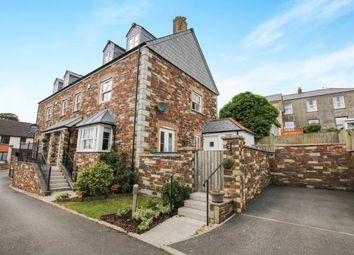 Thumbnail Semi-detached house for sale in Rhind Street, Bodmin, Cornwall