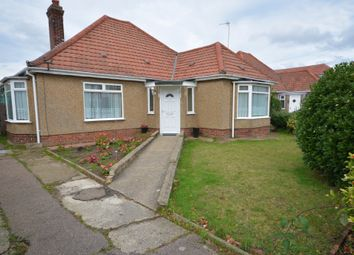 3 bed detached bungalow for sale in Claydon Grove, Gorleston, Norfolk NR31