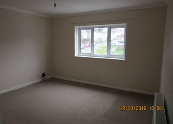 Thumbnail 2 bed flat to rent in Rosedale Road, Truro, Cornwall