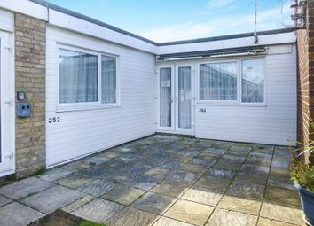 Thumbnail 3 bed property for sale in Beach Road Hemsby, Great Yarmouth