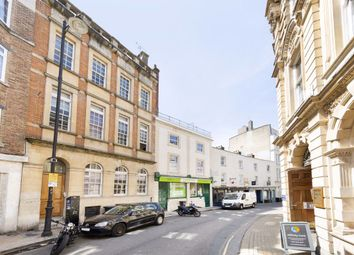 4 bed flat to rent in St. Nicholas Street, Bristol BS1