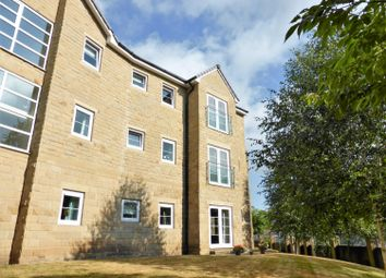 Thumbnail 3 bed flat for sale in Grenoside Grange Close, Sheffield