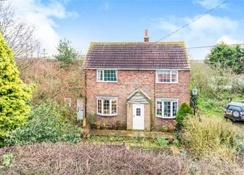 Thumbnail 3 bed detached house for sale in Metheringham Fen, Lincoln