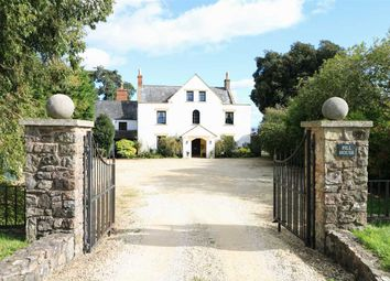 Thumbnail 9 bed detached house for sale in Tidenham, Chepstow
