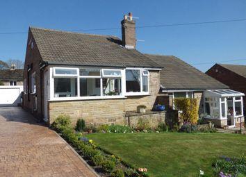 Thumbnail 2 bed bungalow for sale in Elmfield, Baildon, Shipley