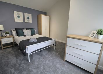 Room to rent in Ensuite 5, Craven Street, Coventry, Earlsdon CV5