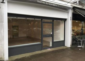 Thumbnail Retail premises to let in 37 St. Peters Court, High Street, Chalfont St. Peter, Gerrards Cross