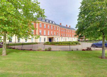 Thumbnail 2 bed flat for sale in Kensington Oval, Boathouse Field, Lichfield