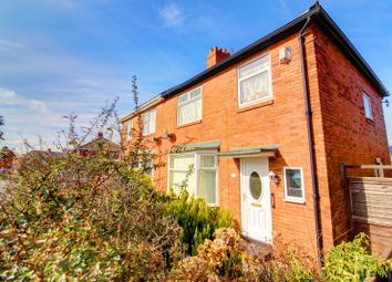 Thumbnail 3 bed semi-detached house to rent in Druridge Drive, North Fenham, Newcastle Upon Tyne