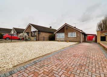 Thumbnail 3 bed detached bungalow for sale in Windsor Way, Broughton, Brigg