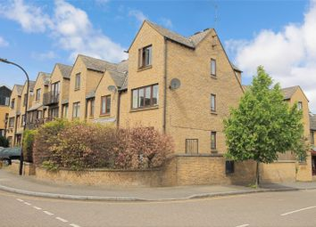 Thumbnail 4 bedroom end terrace house to rent in Wynan Road, London