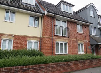 Thumbnail 2 bed flat for sale in Laundry Road, Southampton