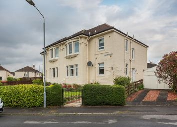 Thumbnail 2 bedroom flat for sale in 3 Colinslee Avenue, Paisley